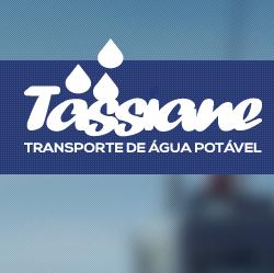 TASSIANE TRANSPORTE DE ÁGUA PORTÁVEL